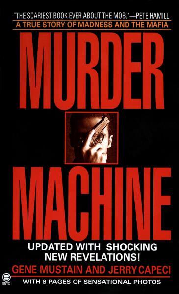 Download Murder Machine Book
