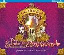 Ever After High  Die Schule der Herzensw  nsche  1  PDF