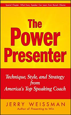 The Power Presenter PDF