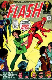 The Flash (1959-) #204