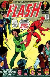 The Flash (1959-) #204