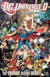 DC Universe (2008-) #0