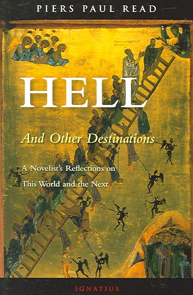 Download Hell and Other Destinations Book