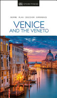 DK Eyewitness Venice and the Veneto PDF