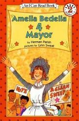 Amelia Bedelia 4 Mayor