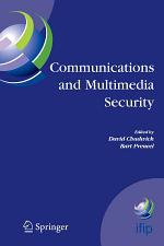 Communications and Multimedia Security