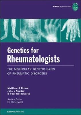 Genetics for Rheumatologists