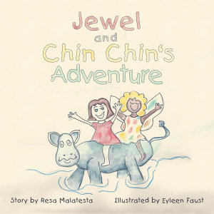 Jewel and Chin Chin s Adventure Book