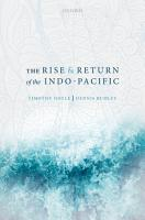 The Rise and Return of the Indo Pacific PDF