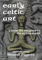 Early Celtic Art PDF