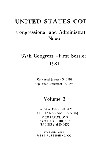 United States Code Congressional and Administrative News PDF