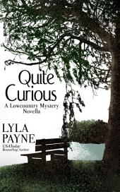 Quite Curious (A Lowcountry Novella)