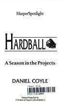 Download Hardball Book