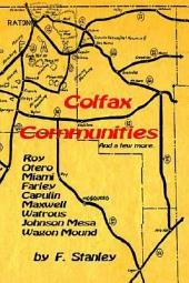 Colfax Communities (Northern New Mexico)