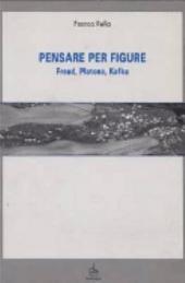 Pensare per figure: Freud, Platone, Kafka