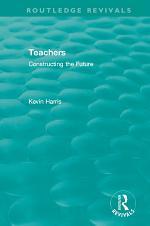 Routledge Revivals: Teachers (1994)