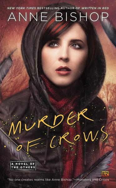Download Murder of Crows Book