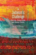 Judaism's Challenge