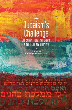 Judaism   s Challenge