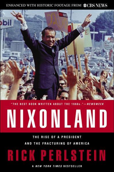 Download Nixonland Book
