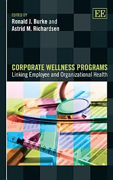 Corporate Wellness Programs PDF