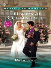 Princess of Convenience