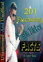 201 Fascinating Justin Bieber Facts PDF