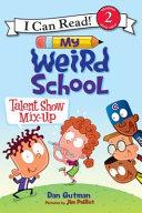 Talent Show Mix up PDF