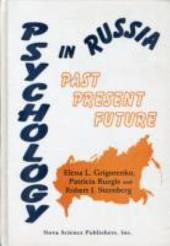 Psychology of Russia: Past, Present, Future