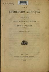 Una revolución agrícola: Georges Ville y los abonos químicos