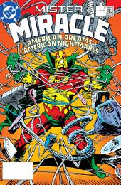 Mister Miracle (1989-) #1