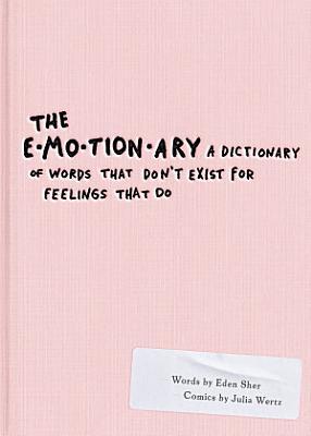 The Emotionary PDF