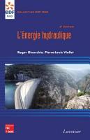 L   nergie hydraulique PDF
