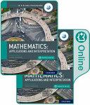 Mathematics - Applications and Interpretation