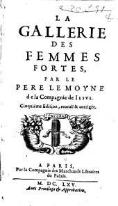 La Gallerie Des Femmes Fortes