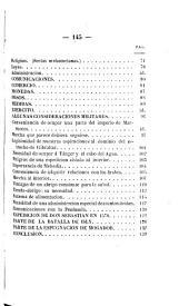Descripción y mapas de Marruecos
