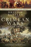 British Battles of the Crimean Wars 1854 1856 PDF