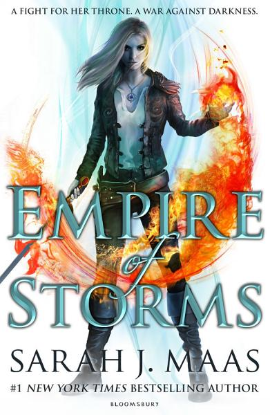 Download Empire of Storms Book