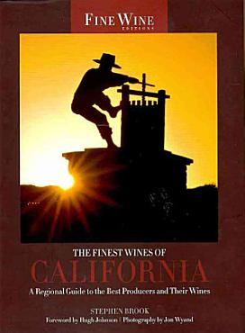 The Finest Wines of California PDF