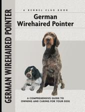 German Wirehaired Pointer