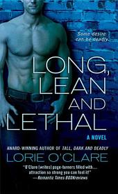 Long, Lean and Lethal: A Novel