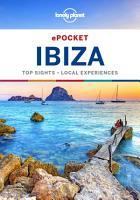 Lonely Planet Pocket Ibiza PDF