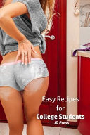 Download Easy Recipes for College Students Book