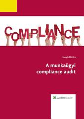 A munkaügyi compliance audit