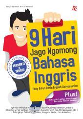 9 Hari Jago Ngomong Bahasa Inggris