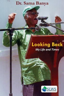 Looking Back   My Life and Times PDF