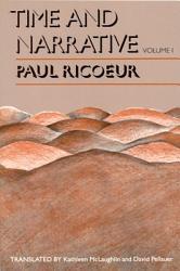Time And Narrative Volume 1 Book PDF