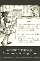 Lessons in Language, Literature, and Composition: New Terminology