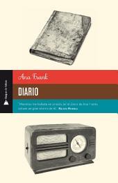 Diario: Diario de Ana Frank
