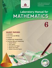 Laboratory Manual for Mathematics – 6